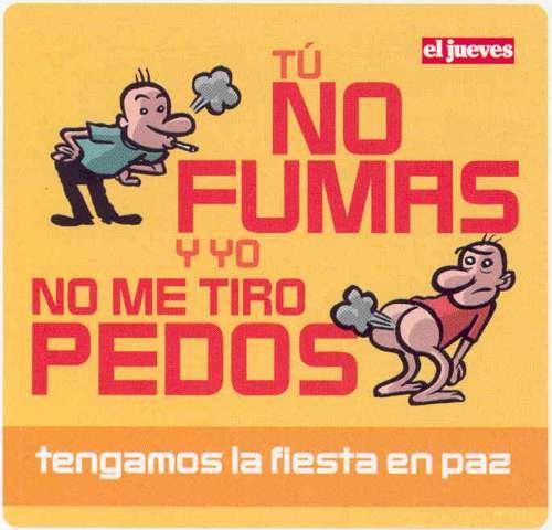 西班牙语控制吸烟广告